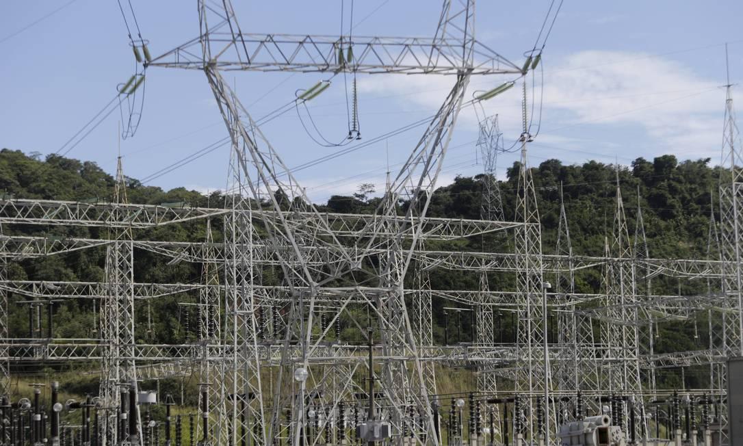 Setor agrícola diz que medida para evitar racionamento de energia pode afetar preços Foto: Domingos Peixoto / Agência O Globo