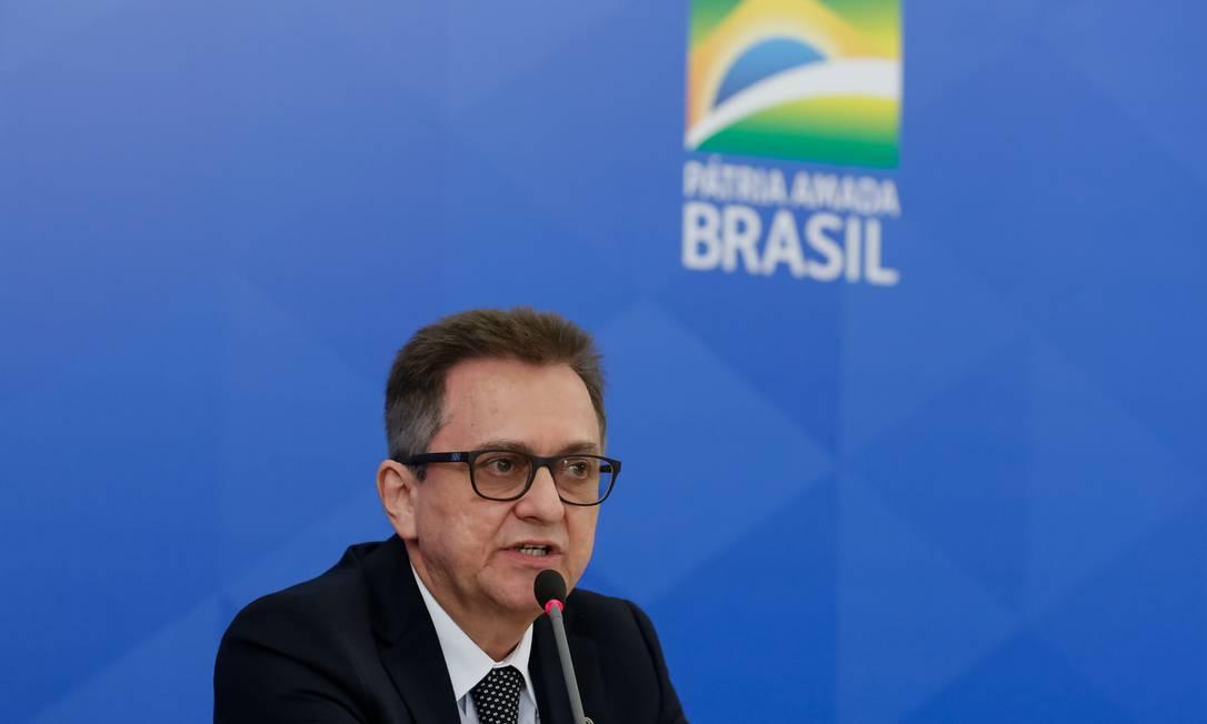 Alterações no IR terão de ser compensadas, diz secretário da Receita Foto: Clauber Cleber Caetano