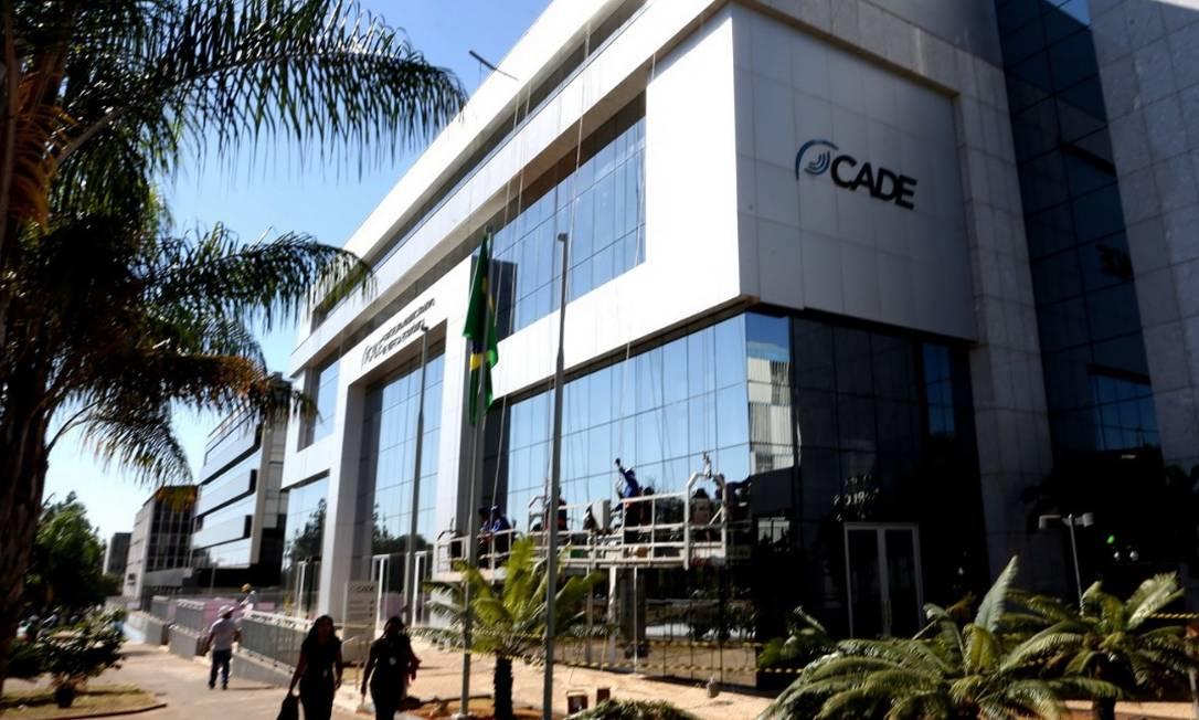 Bolsonaro indicou dois nomes para o comando do Cade Foto: Arquivo