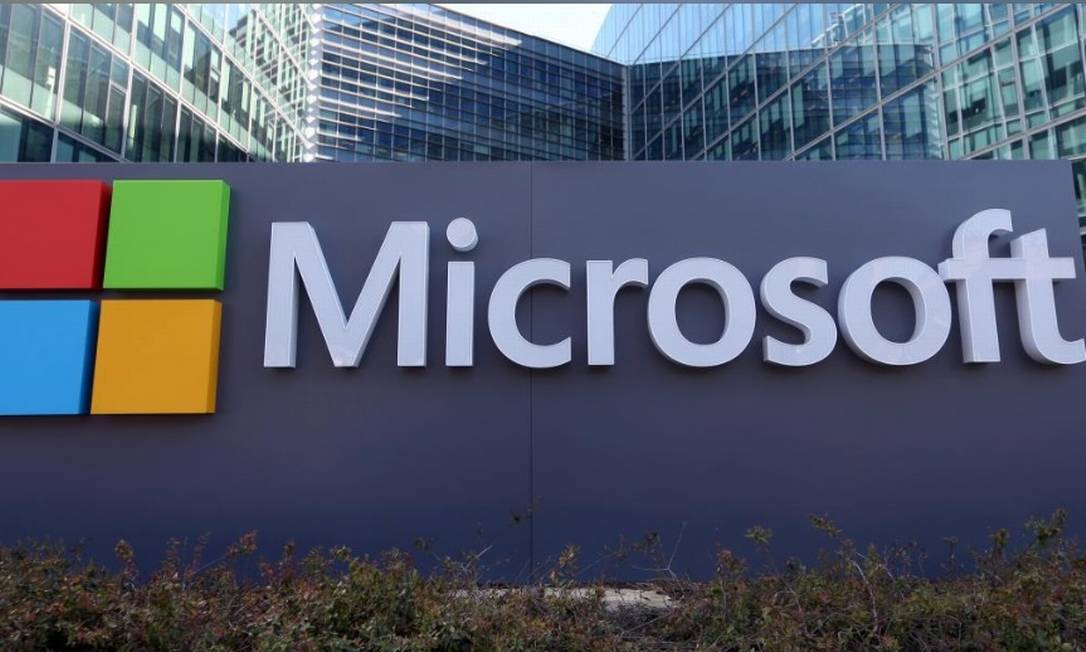 Seguindo o exemplo de outras empresas, Microsoft vai exigir certificado de vacinação de seus funcionários Foto: Reuters