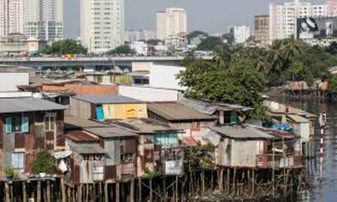 Mais de 150 milhões estão expostos à fome no mundo, diz Oxfam Foto: Reprodução