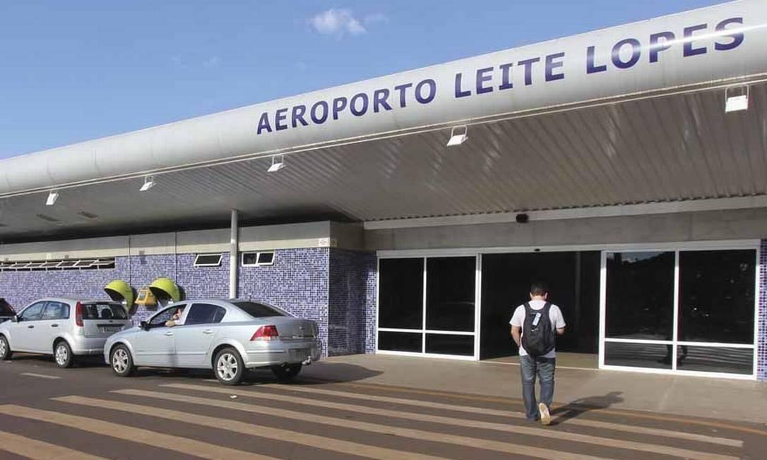 Aeródromo de Ribeirão Preto vai a leilão nesta quinta Foto: Reprodução