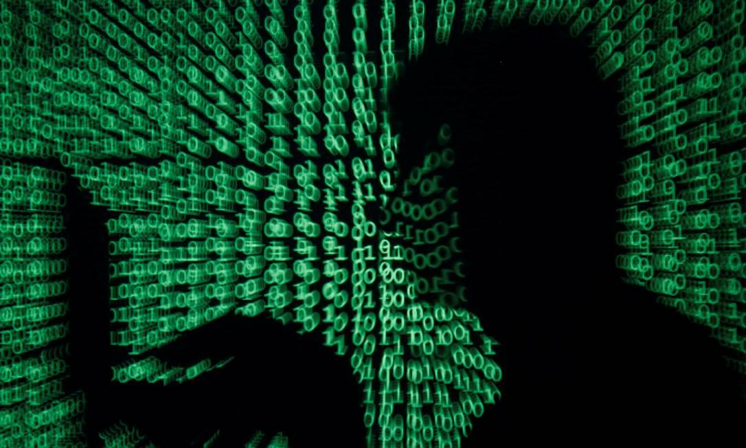 Hackers devolvem parte do valor do roubo milionário de criptomoedas Foto: KACPER PEMPEL / Reuters