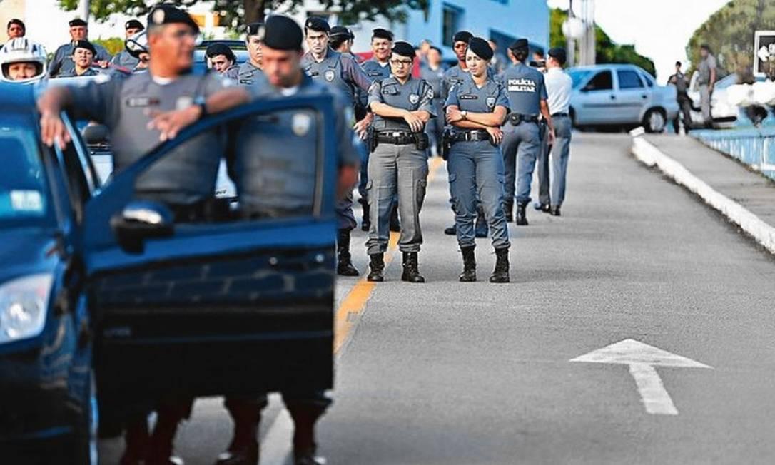 Governo lança programa habitacional para profissionais de segurança pública Foto: Agência O Globo