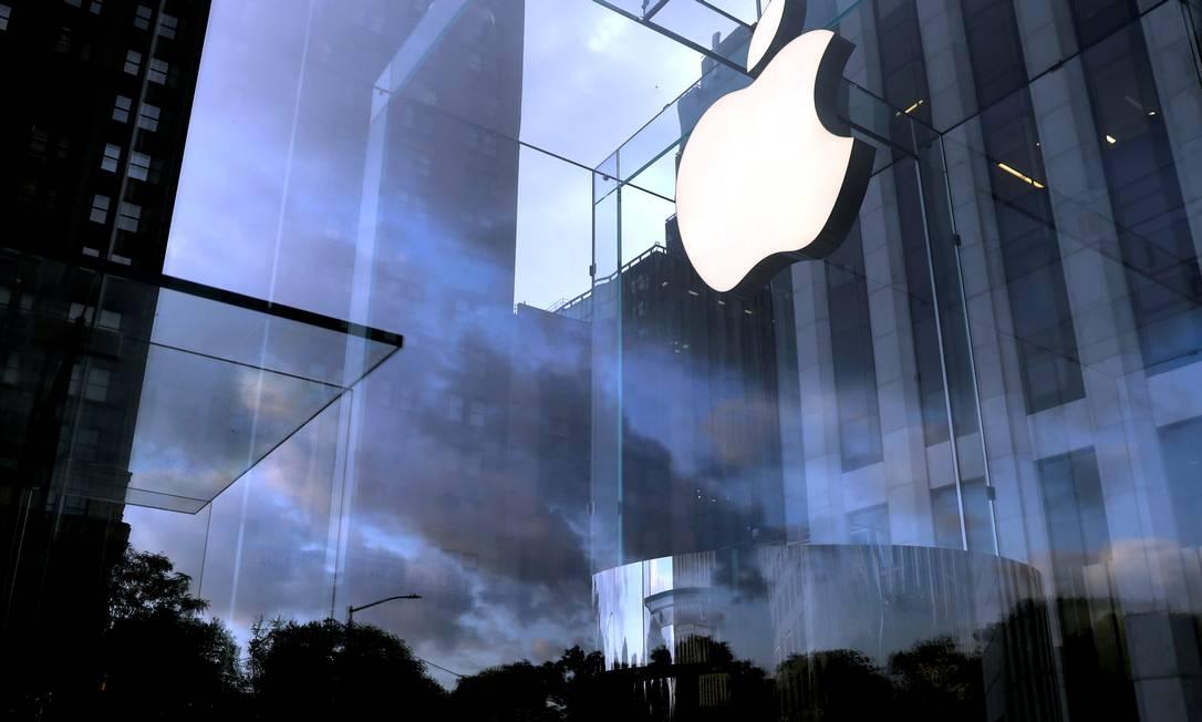 Apple lança hoje iOS 15 para iPhones em todo o mundo Foto: Reuters