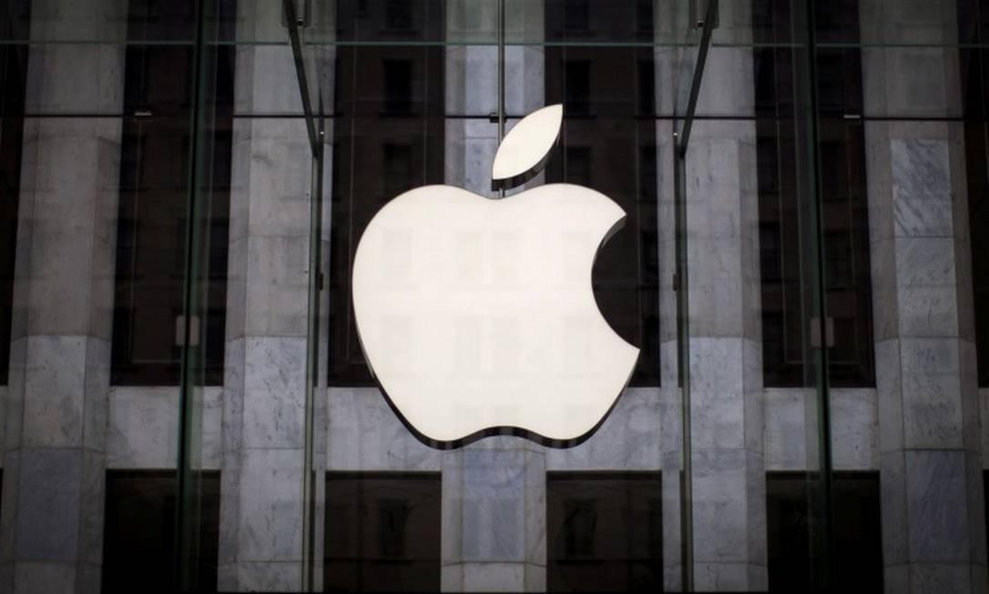 Apple pede que usuários atualizem dispositivos para corrigir falha de segurança Foto: Mike Segar / REUTERS