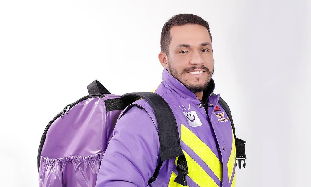 Miguel Neto, fundador da Quero Delivery Foto: Divulgação