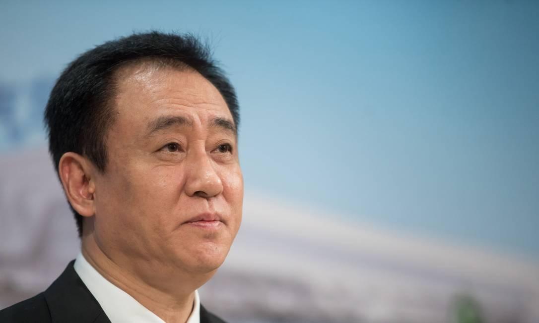 Hui Ka Yan Foto: Paul Yeung / Bloomberg