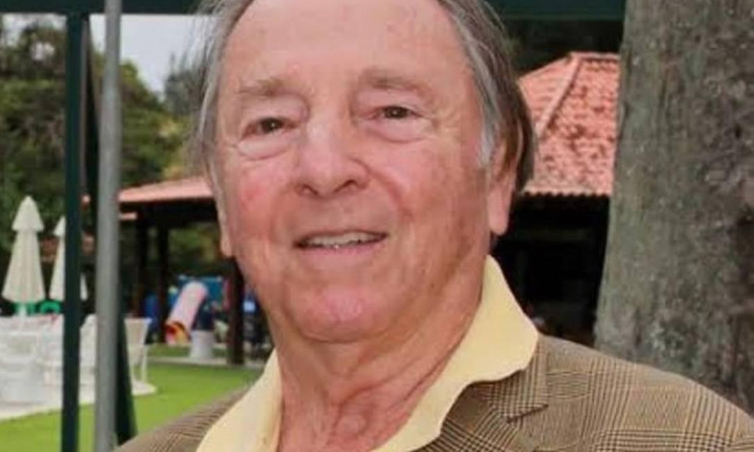 Morre o empresário Armando Klabin, presidente do Conselho da Klabin Foto: Reprodução