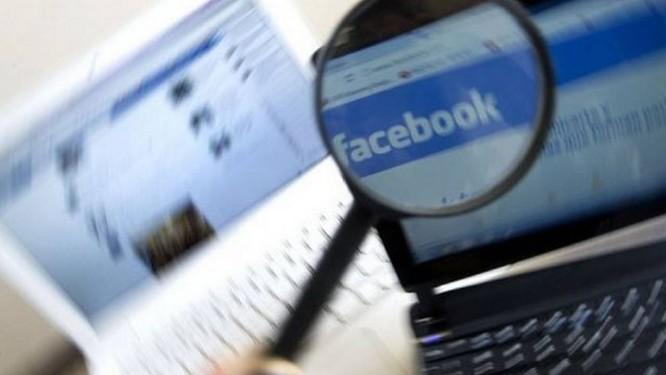 Rede social polêmica: pesquisa controversa da rede gerou críticas e acusações de usuários e especialistas Foto: AFP