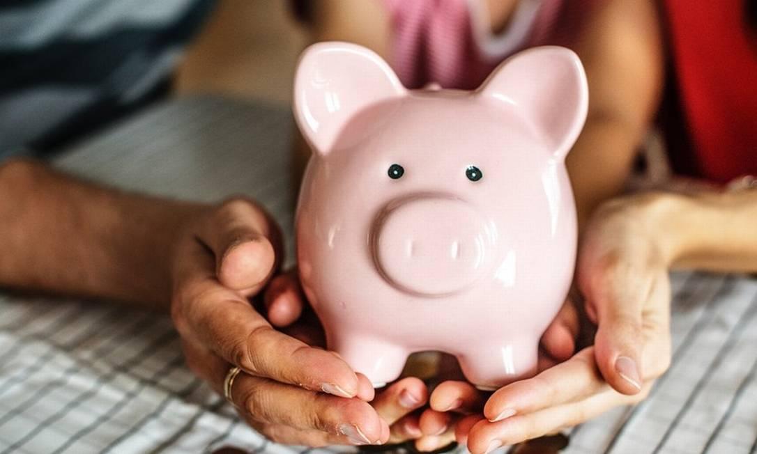 Finanças: análise sobre prós e contras de recorrer a um empréstimo deve ser feita por cada um Foto: Pexels