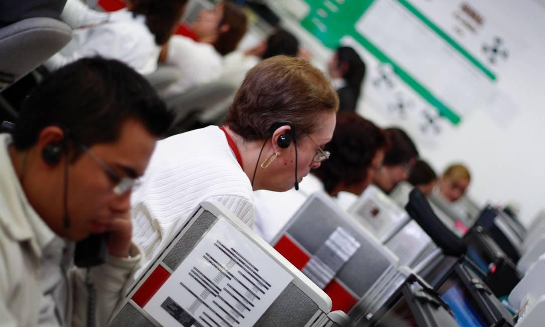 Empresas reguladas têm de cumprir Lei do SAC Foto: SXC.hu
