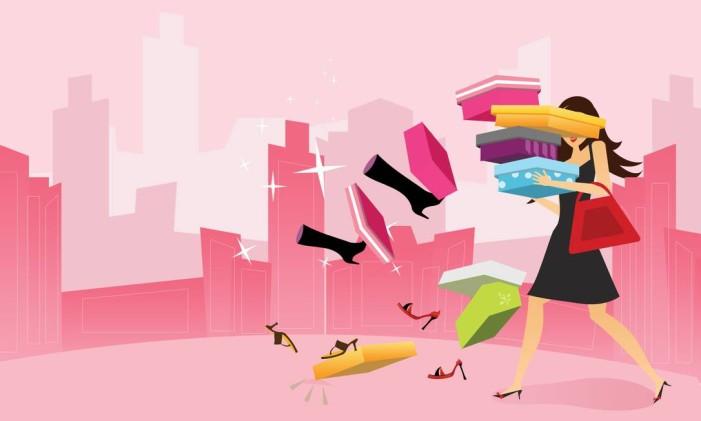 Na liquidação, os produtos em promoção também seguem a política de troca da loja Foto: FOTO: SXC.hu