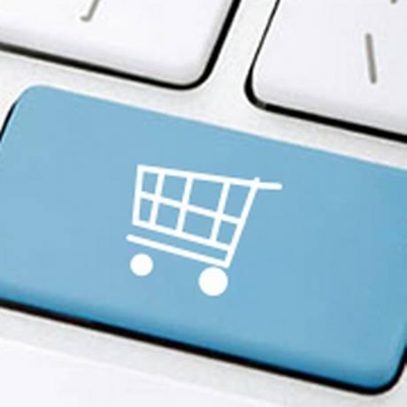 Nas compras on-line, segurança é item fundamental Foto: Arte O Globo
