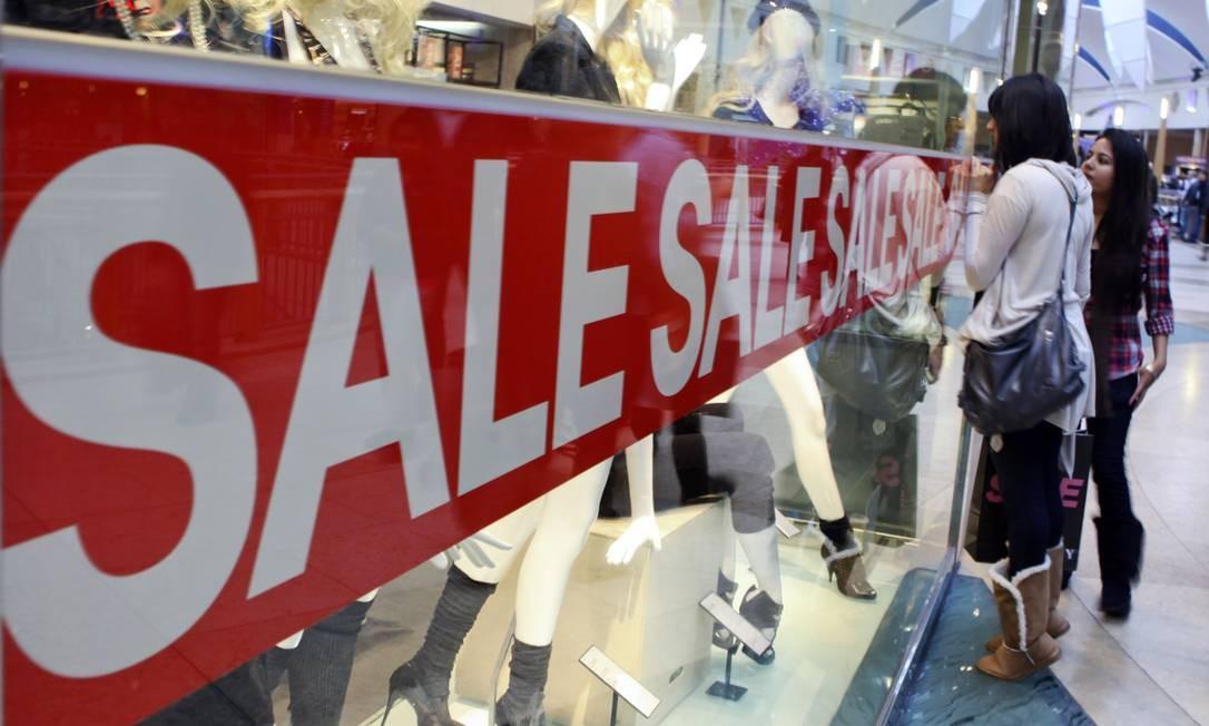 15aa2fc383 Consumidores denunciam ofertas falsas no Black Friday - Jornal O Globo