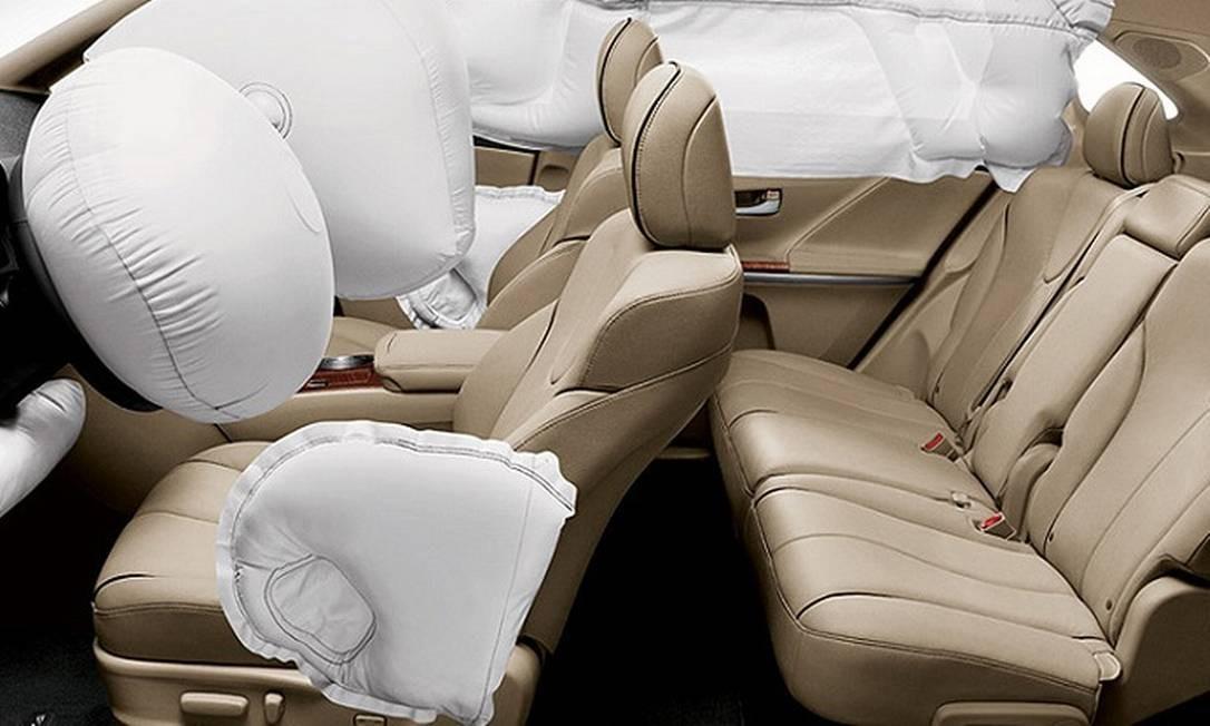 Honda divulga uma morte, na Malásia, por defeito no airbag