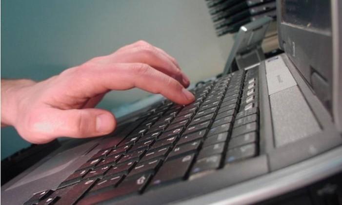 Projeto de lei no Congresso quer impedir franquia de dados para banda larga fixa Foto: Arquivo