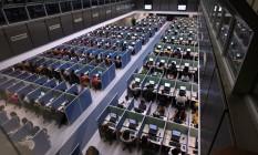 Ligações de telemarketing tem horário e dias limitados Foto: Custódio Coimbra / Custódio Coimbra/18-01-2008