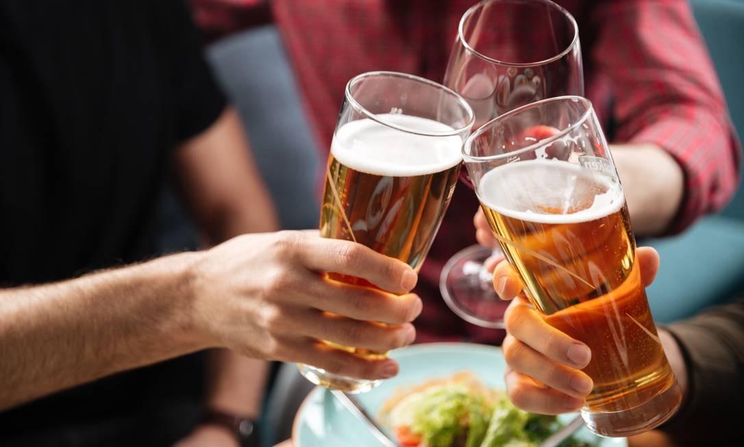 Cervejas passam em teste de associação de consumidores Foto: Dean Drobot / Arquivo