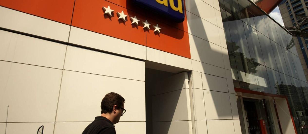 Itaú teve que ressarcir saques não reconhecidos por cliente e pagar indenização por dano moral Foto: Bloomberg / FONTE: Dado Galdieri