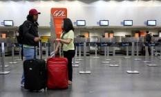 Despacho de bagagens em voos domésticos passa a ser cobrado em março Foto: Rafael Moraes / Agência O Globo