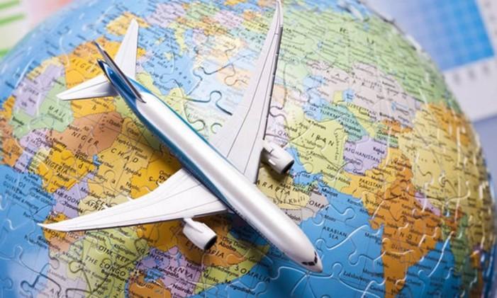 Uma opção home-based é a FlyWorld, franquia do segmento de turismo Foto: Reprodução internet