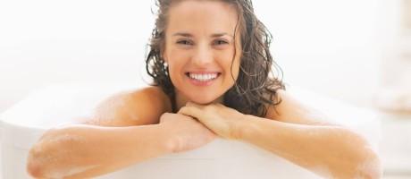 Conheça as vantagens de usar sabonete íntimo Foto: Ihar Ulashchyk / Alliance - Fotolia