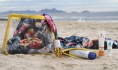 Como se proteger até o fim do verão Foto: Fernanda Dias / Agência O Globo