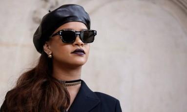 Rihanna Foto: Reprodução Instagram