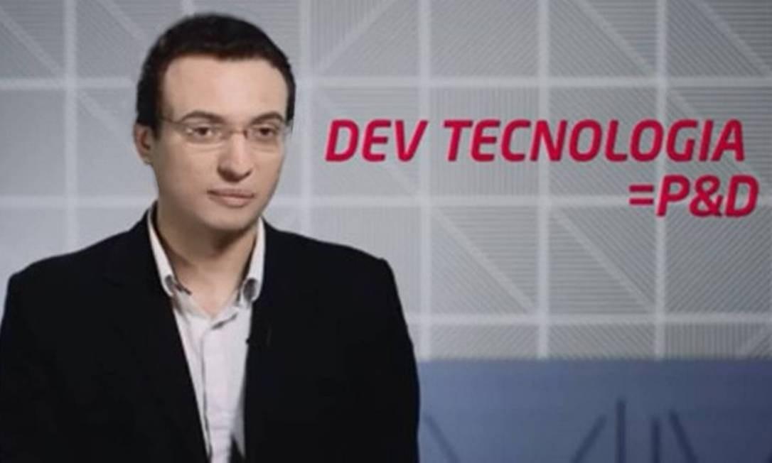 Camilo Rodegheri, CEO da Dev Foto: Reprodução