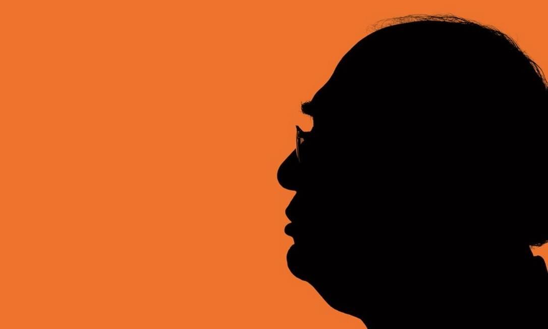 Entre suas declarações, Mendes revelou que um ministro do Supremo está sendo chantageado. Foto: Montagem sobre imagem de Michel Filho / Agência O Globo
