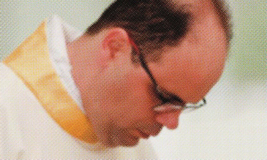 Ex-padre, Wagner Portugal virou delator e confessou corrupção em entidade ligada à cúpula da Igreja Católica que administra hospitais do Rio de Janeiro. Foto: Reprodução