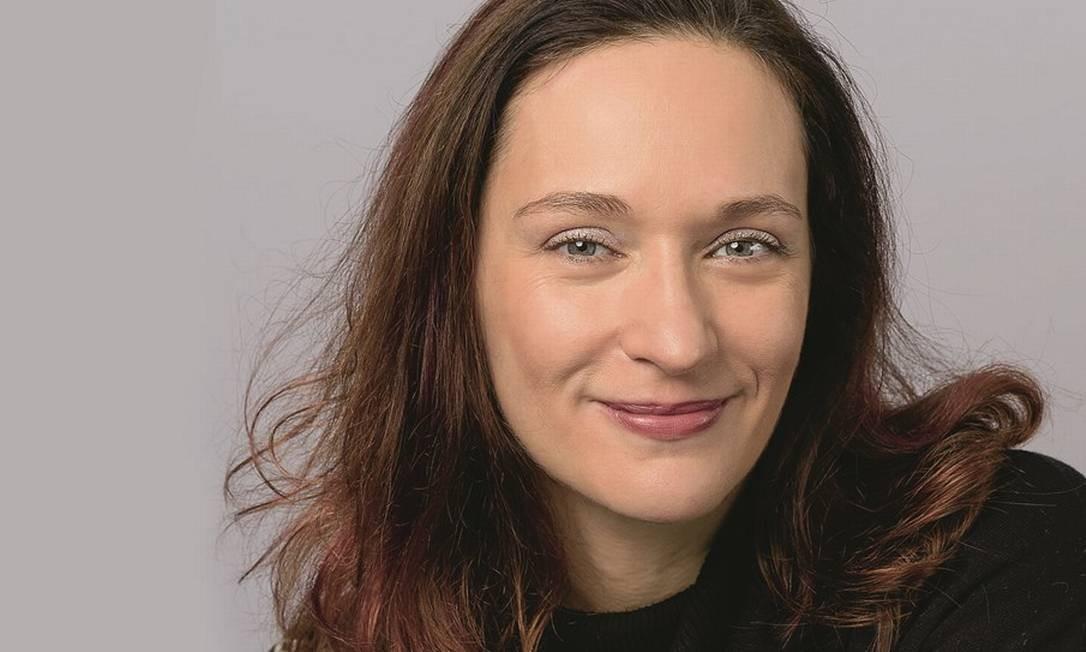 Catarina Dutilh Novaes vê na filosofia uma peça central no avanço da ciência e no desenvolvimento econômico. Foto: Divulgação