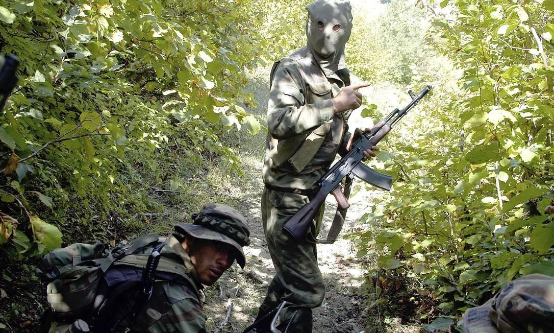 056 South Ossetia war copy.JPG No Brasil, a guerra às drogas está entranhada na sociedade, diz fotojornalista estadunidense