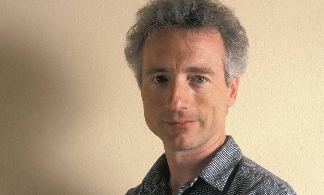 Larry Tesler, filho de pais judeus, nasceu no Bronx, Nova York, e fez carreira como cientista da computação na Califórnia. Foto: Ann E. Yow-Dyson / Getty Images