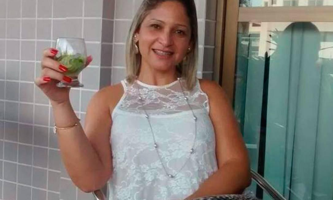 Aos 48 anos, Márcia Aguiar é personagem-chave para a investigação do caso Queiroz. A última informação sobre seu paradeiro era em um apartamento no bairro da Taquara, no Rio de Janeiro, onde ela nunca foi encontrada. Foto: Reprodução