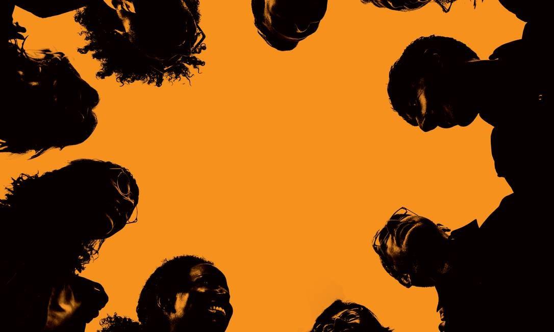 Notícias sobre racismo neste ano deram força ao debate sobre a participação de negros no mundo do trabalho. Foto: Montagem sobre foto de Luis Alvarez / Digital Vision / Getty Images