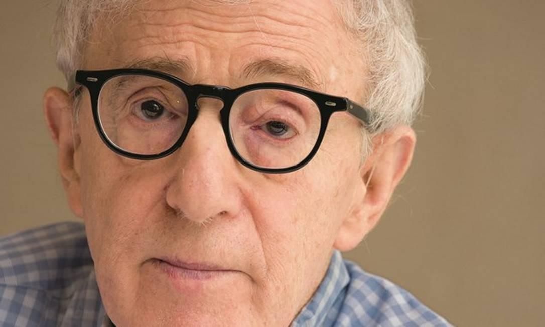 Segundo Woody Allen, seu interesse em cultura começou para ter assunto com as mulheres. Foto: Vera Anderson / WireImage