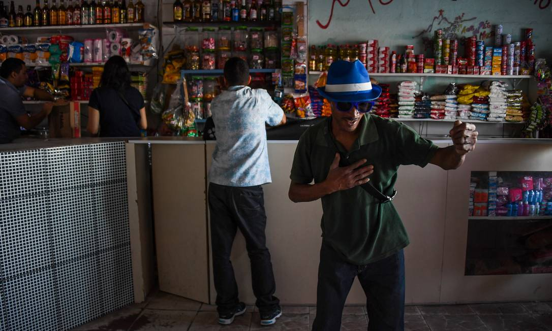  Foto: Apu Gomes / AFP