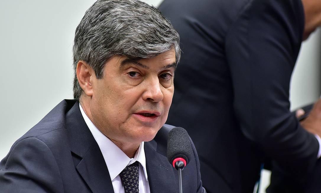 Wellington Roberto. Foto: Zeca Ribeiro / Agência O Globo