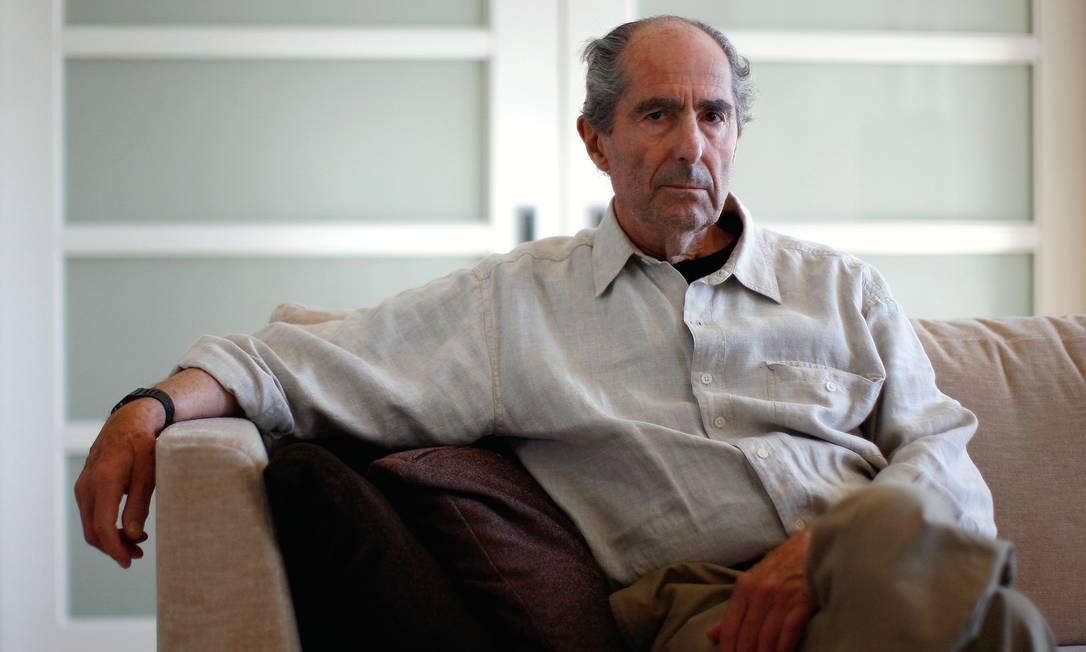 O autor morreu aos 85 anos, em 2018, em consequência de problemas cardíacos. Foto: Eric Thayer / Reuters