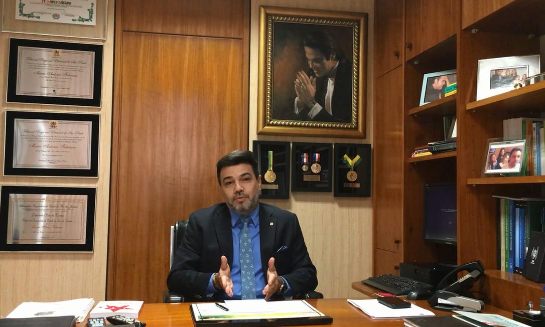 Feliciano: