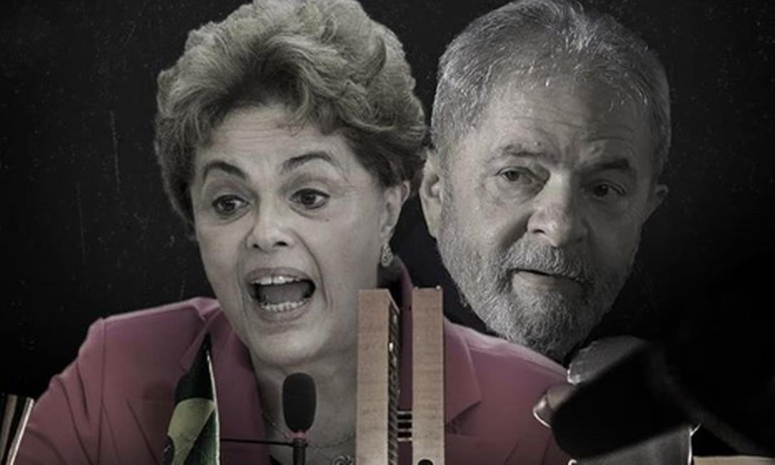 MBL vai lançar em setembro documentário sobre impeachment de Dilma Rousseff Foto: Divulgação/Instagram MBL