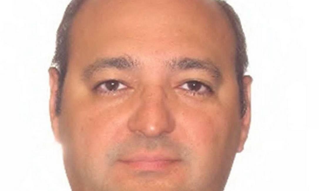 O ex-funcionário da Odebrecht Fernando Migliaccio Foto: Reprodução