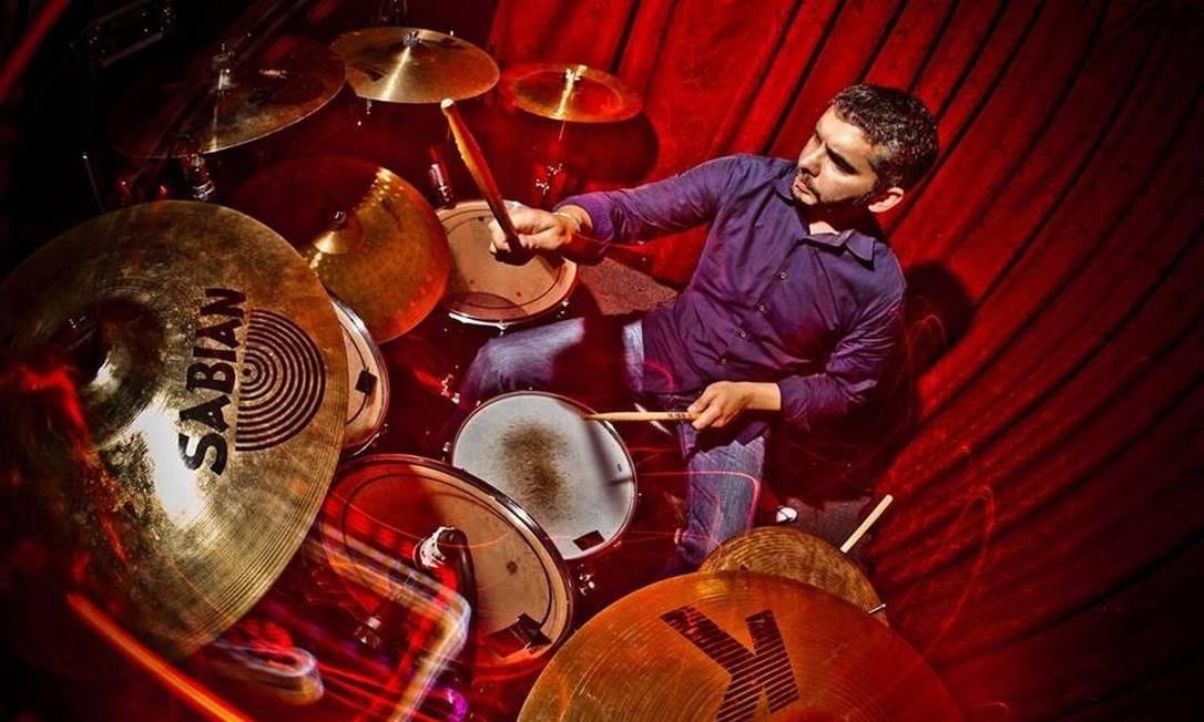 Euzenando Júnior, filho do ex-diretor da Odebrecht para América Latina Foto: Reprodução/ Miami Herald