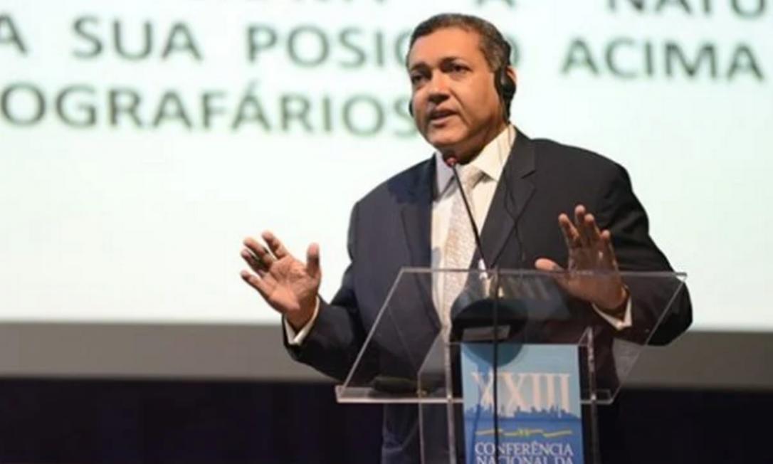 Desembargador Kassio Nunes Marques Foto: Divulgação/OAB