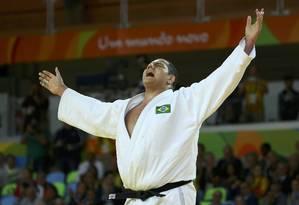 Rafael Silva, o Baby, vence e é bronze no judô - Jornal O ...