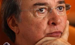 J. Hawilla, jornalista e empresário, proprietário da Traffic Sports, estava no Brasil após prisão domiciliar nos Estados Unidos Foto: Michel Filho/ / O Globo