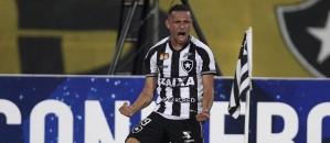 VITOR SILVA/SSPRESS/BOTAFOGO / Vitor Silva/Divulgação Botafogo