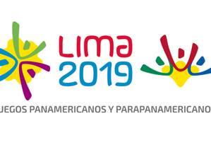 Símbolo dos Jogos de 2019, que pode turbinar a equipe brasileira para Tóquio Foto: Reprodução